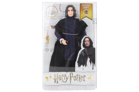 Harry Potter Profesor Snape panenka GNR35