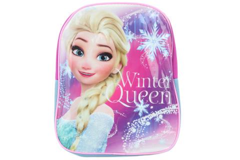 Batoh Frozen lesklý