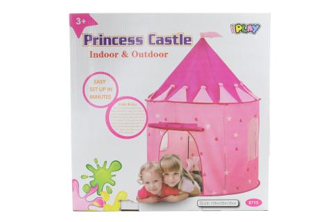 Stan princeznovský hrad