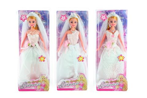 Panenka nevěsta kloubová
