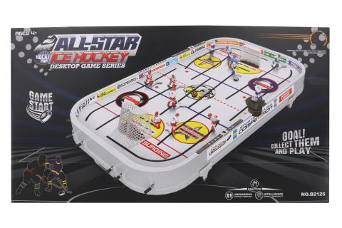 Velká hra hokej
