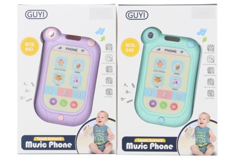 Baby telefon