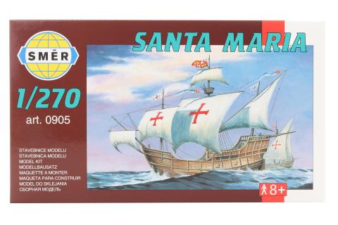 Santa Maria 1:270