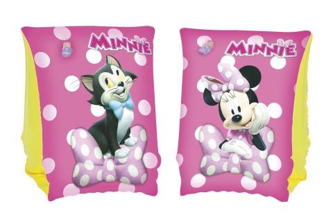 BESTWAY Rukávky Minnie 3 - 6 let