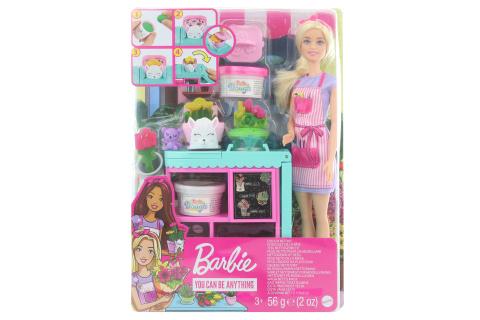 Barbie Květinářka GTN58 TV 1.3. - 30.6.2021