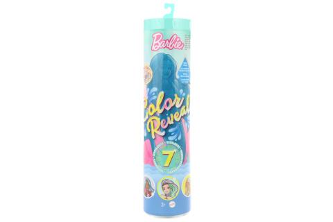 Barbie Color reveal Barbie vlna 4 GVK12