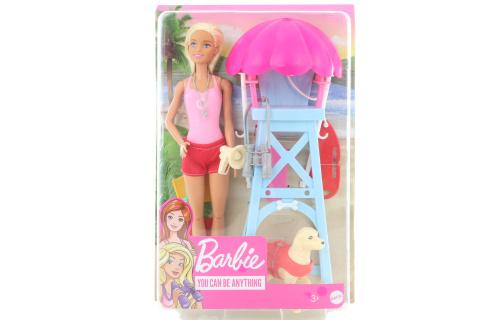 Barbie Plavčice GTX69