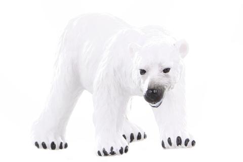 Lední medvěd 10 cm
