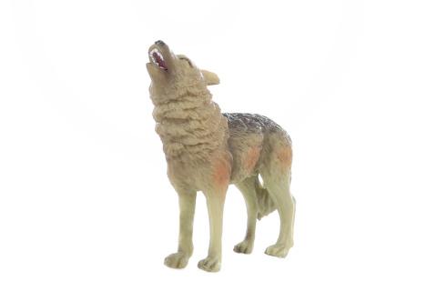 Vlk 8 cm