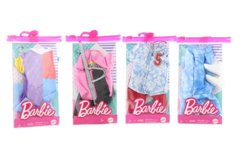 Barbie Ken oblečky GWF03