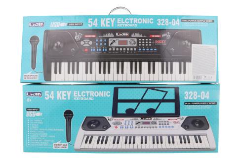 Piáno 54 kláves