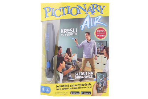 Pictionary Air CZ GWT10 TV 1.9.-31.12.2020