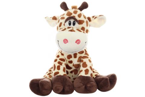 Plyš Žirafa 27 cm