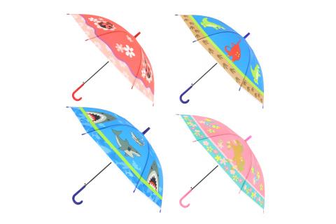 Deštník mix vzorů
