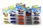 Hot Wheels Angličák color shifters BHR15